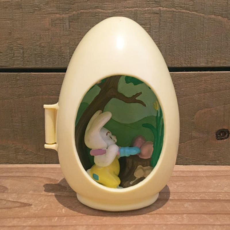 Easter Egg Bunny/イースターエッグ バニー/20190128-2