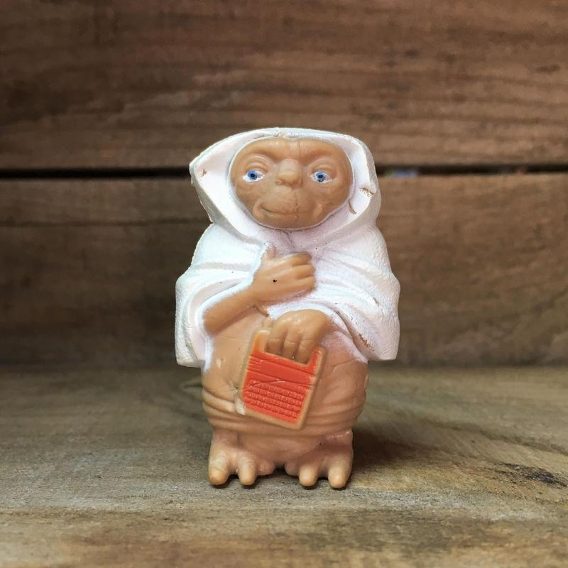 E.T. PVC Figure/E.T. PVCフィギュア/181021-5