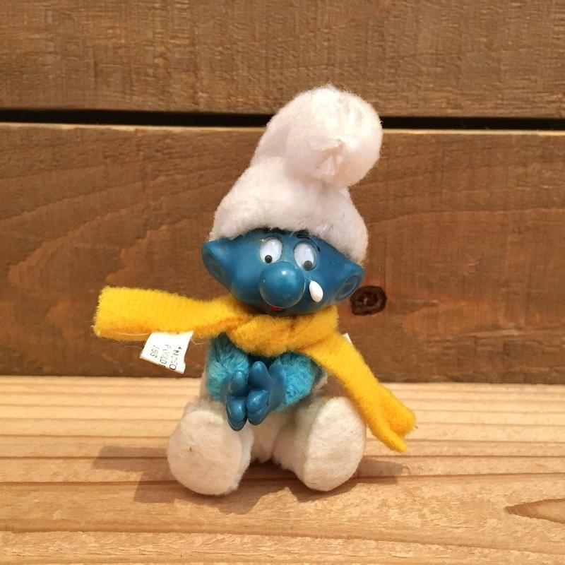 SMURFS Smurf Clip Doll/スマーフ クリップドール/1902015-2
