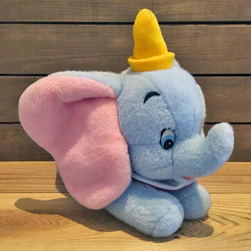 DUMBO Plush Doll/ダンボ ぬいぐるみ/181105-11