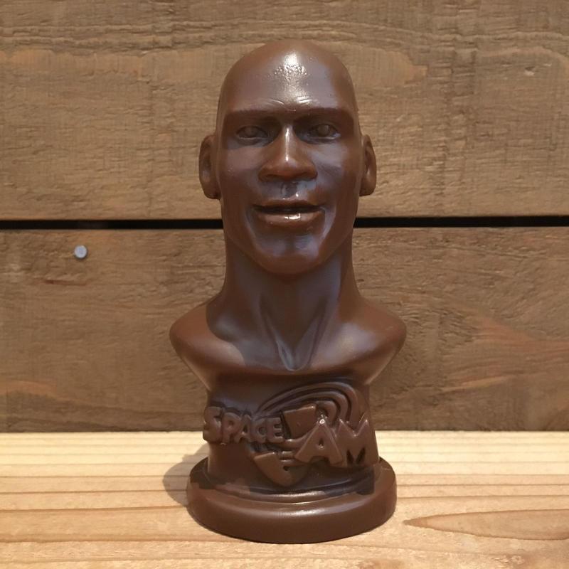 SPACE JAM Michael Jordan Trophy Treats/スペースジャム マイケル・ジョーダン トロフィートリート/190628-3