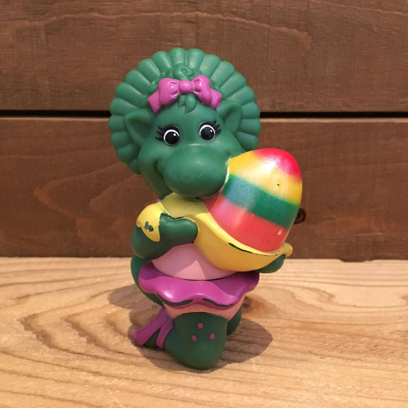 BARNEY Baby Bop Figure/バーニー ベイビー・ボップ フィギュア/190317-10