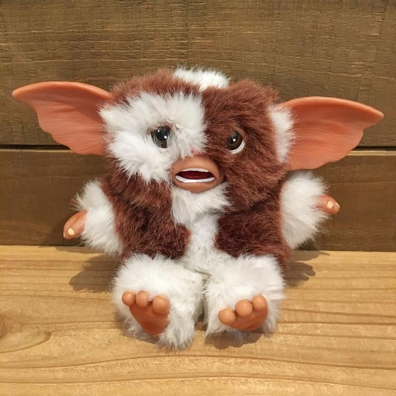 GREMLINS Gizmo Plush Doll/グレムリン ギズモ ぬいぐるみ/190415-10