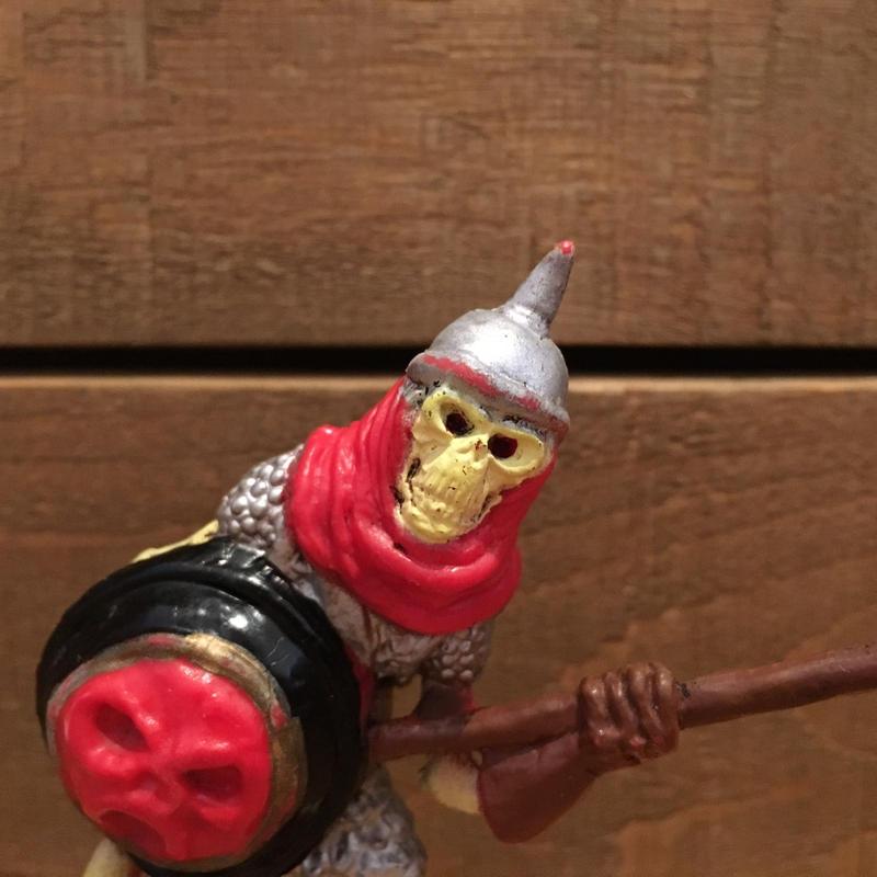 AD&D Skeleton Soldier of the Sith Figure/アドバンスドダンジョンズ&ドラゴンズ スケルトンソルジャー フィギュア/190125-12