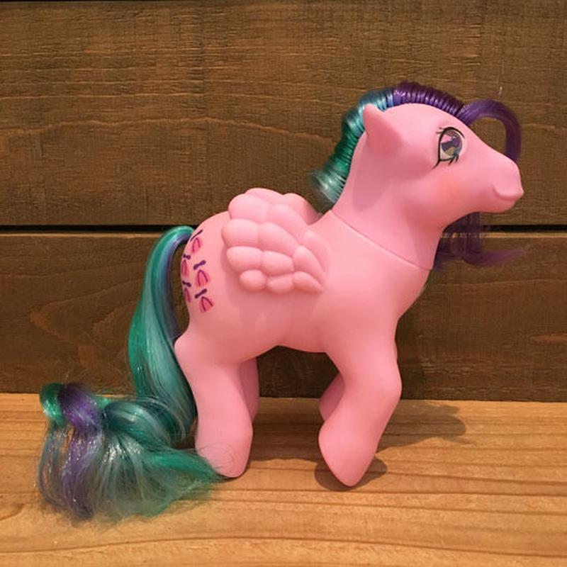 G1 My Little Pony Whizzer/G1マイリトルポニー ウィザー/190328-2