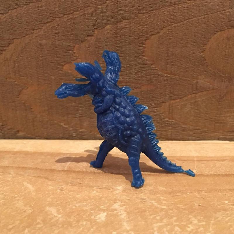 怪獣 プラトイ/190123-9
