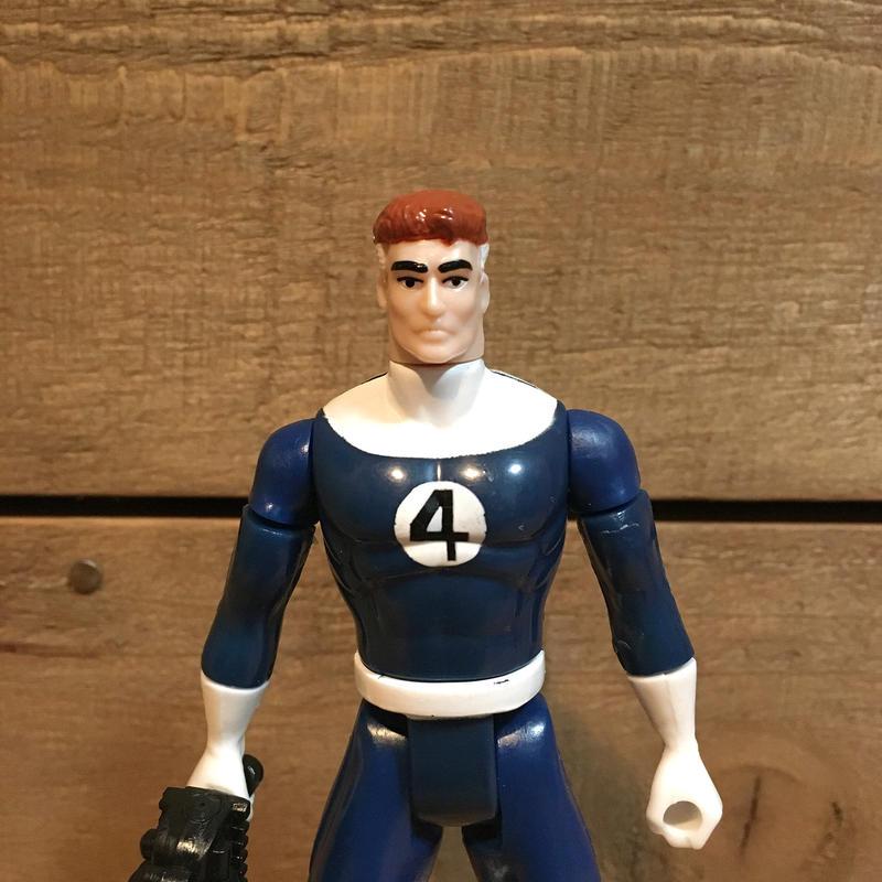 MARVEL SUPER HEROES Mr.Fantastic/マーベルスーパーヒーローズ Mr,ファンタスティック フィギュア/170201-7
