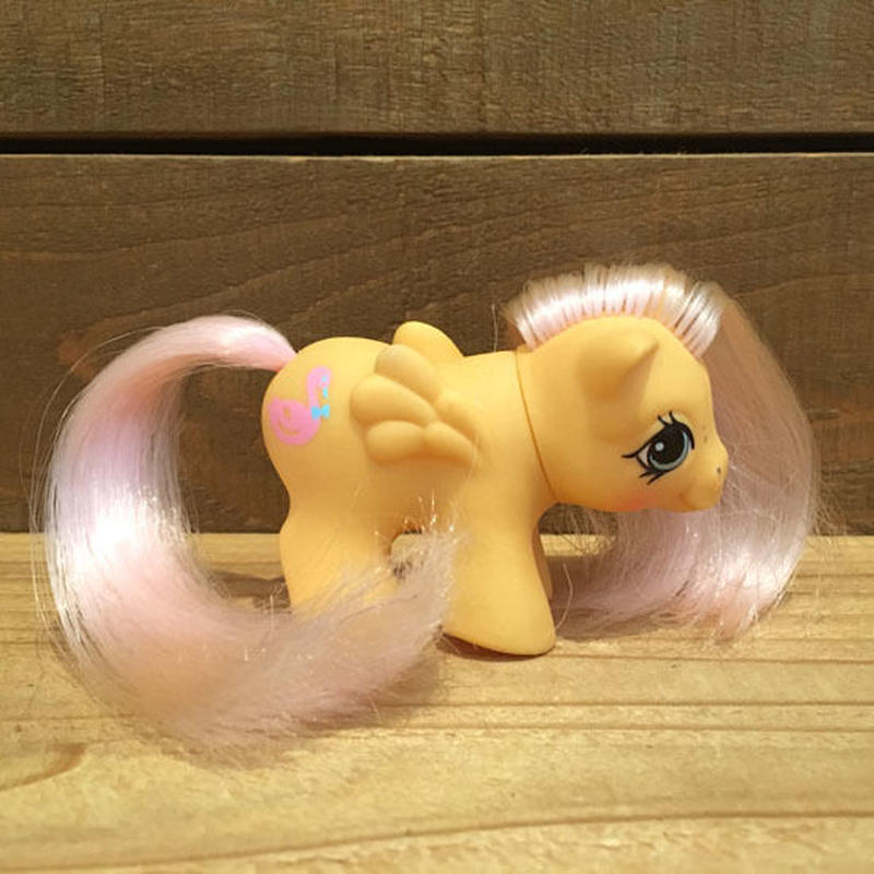 G1 My Little Pony Baby Nibbles/G1マイリトルポニー ベイビーニブルス/190328-10