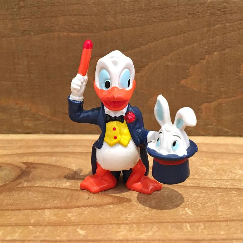 Disney Donald Duck PVC Figure/ディズニー ドナルド・ダック PVCフィギュア/190208-1