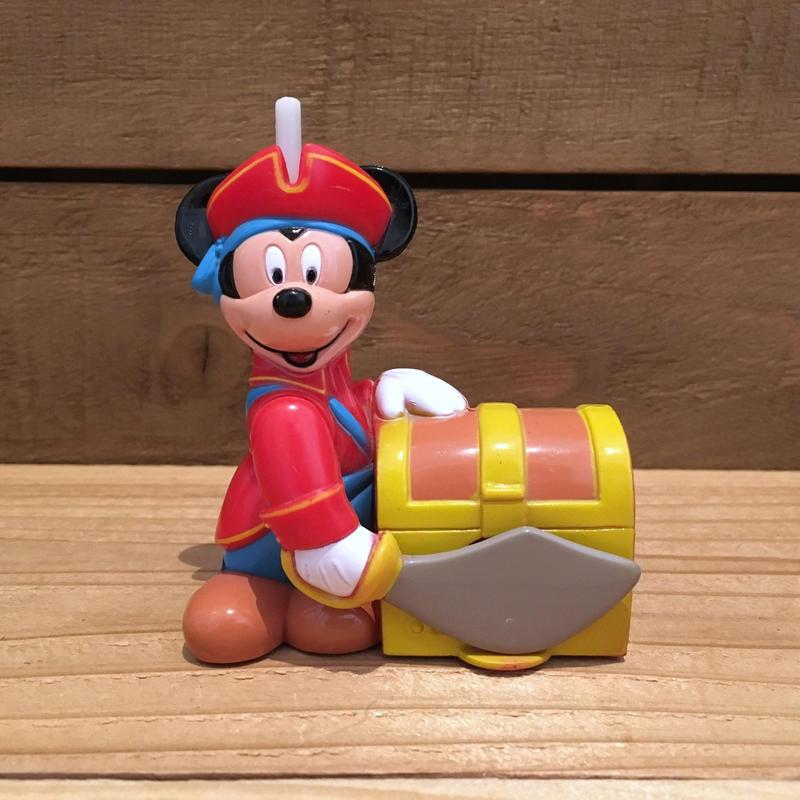 Disney  Mickey Mouse Gumball Case/ディズニー ミッキー・マウス ガムボールケース/181103-8
