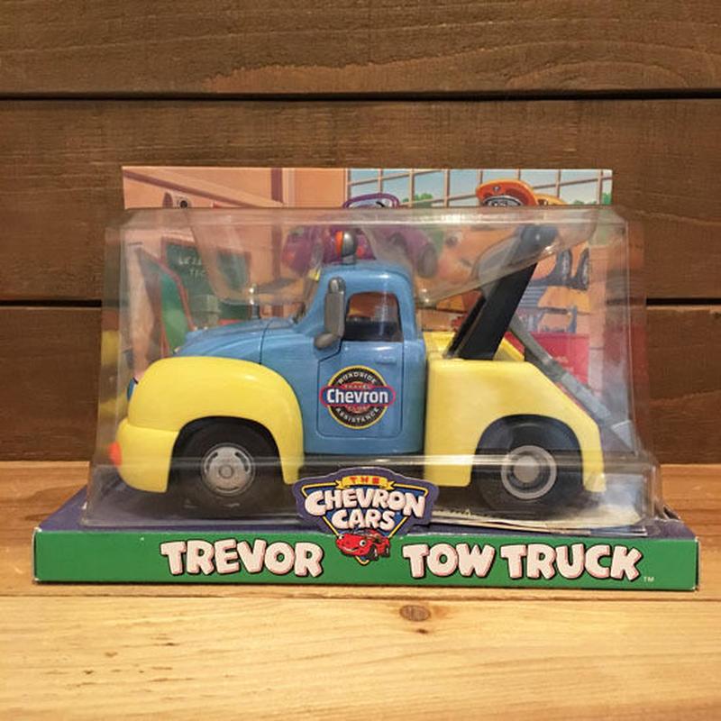CHEVRON CARS Trevor Tow Truck/シェブロンカーズ トレバートゥトラック/190204-3