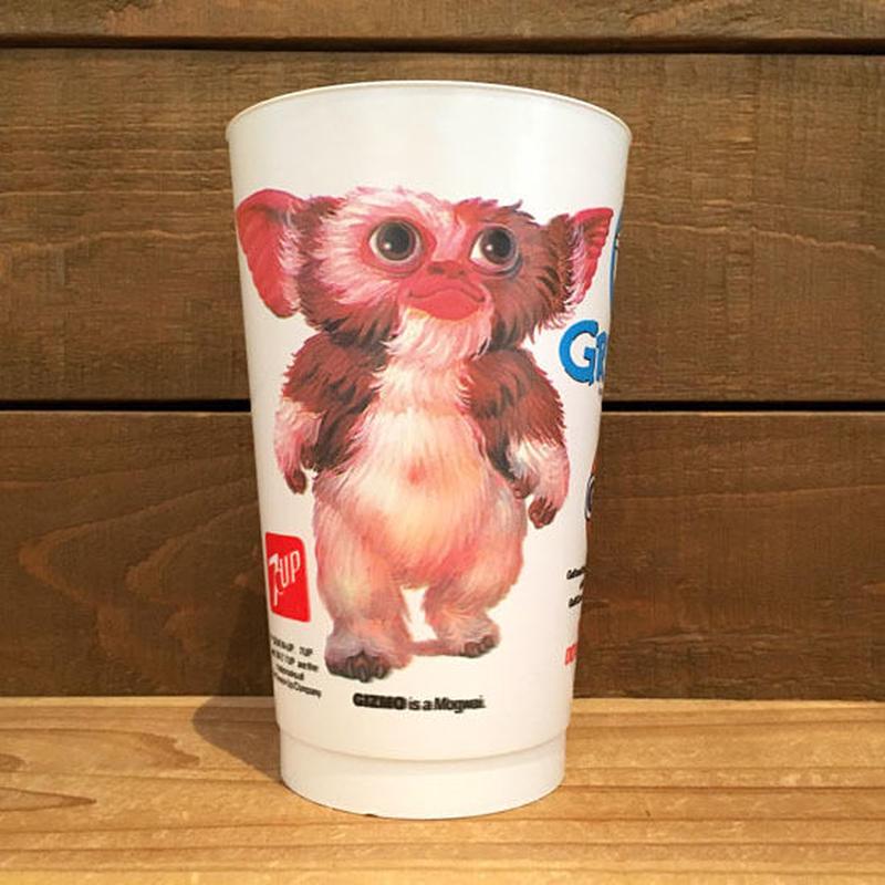 GREMLINS Plastic Cup/グレムリン プラスチックカップ/190718-2