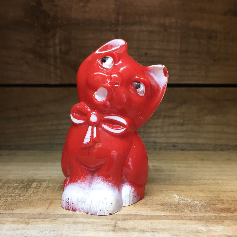 Red Cat Solt&Pepper/赤い猫 ソルト&ペッパー/180917-2