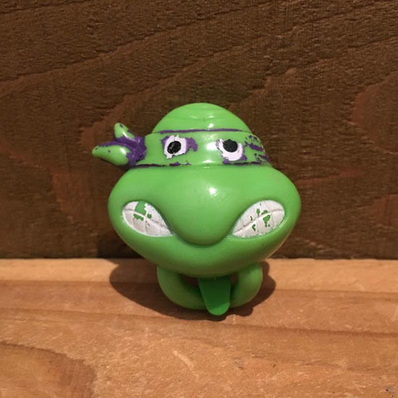 TURTLES Donatello Bow Biters/タートルズ ドナテロ ボウバイターズ/190207-8