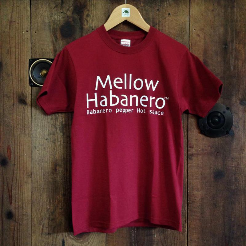T-shirt / Burgundy