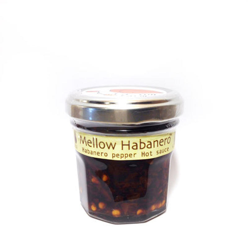 MellowHabanero SoySauce / 70ml
