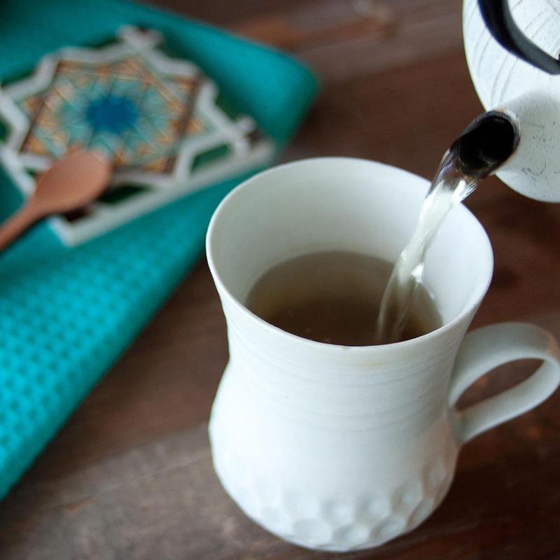 伝統茶のおいしい淹れ方について