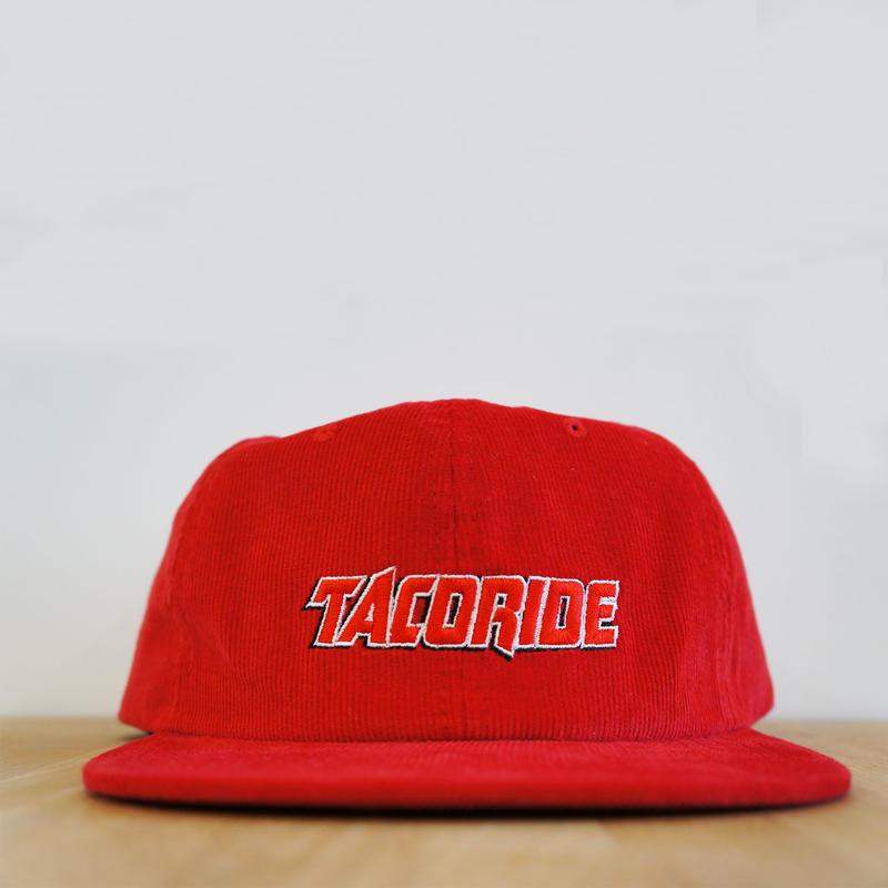CODE CAP CERVEZA  (Rojo)