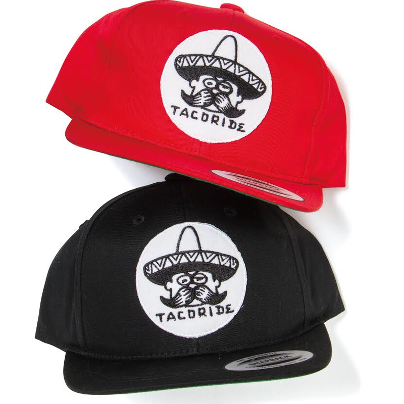 SENOR CAP ( YOUTH )