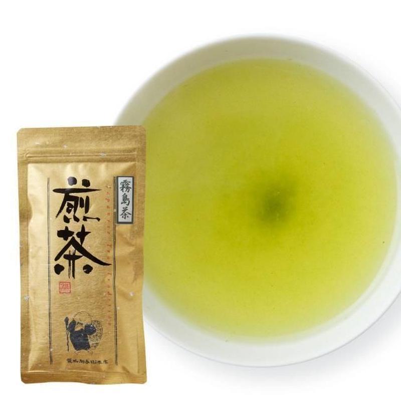 [煎茶] 霧島茶 80g / 鹿児島県産