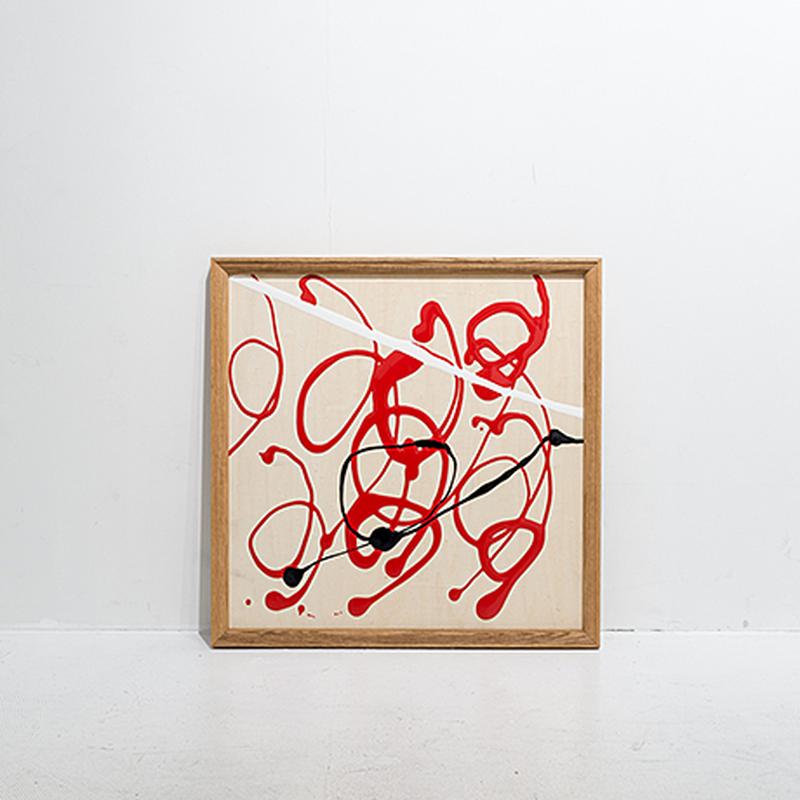 Untitled 3 / Junji Tanaka