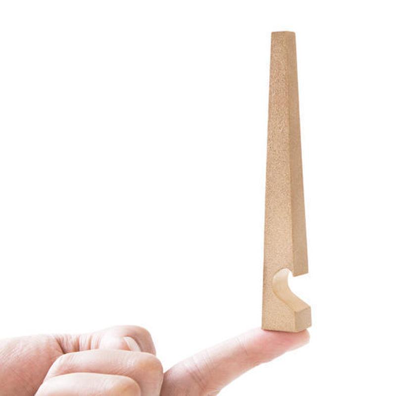 [IKI]立ち姿が美しい栓抜き | 塔