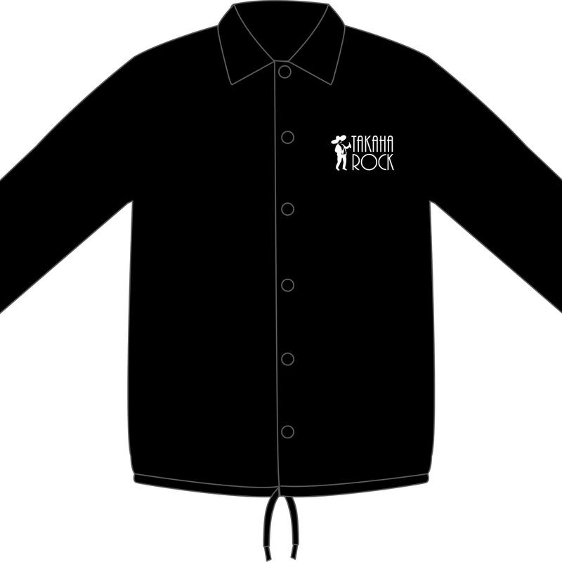 タカハシコーチジャケット