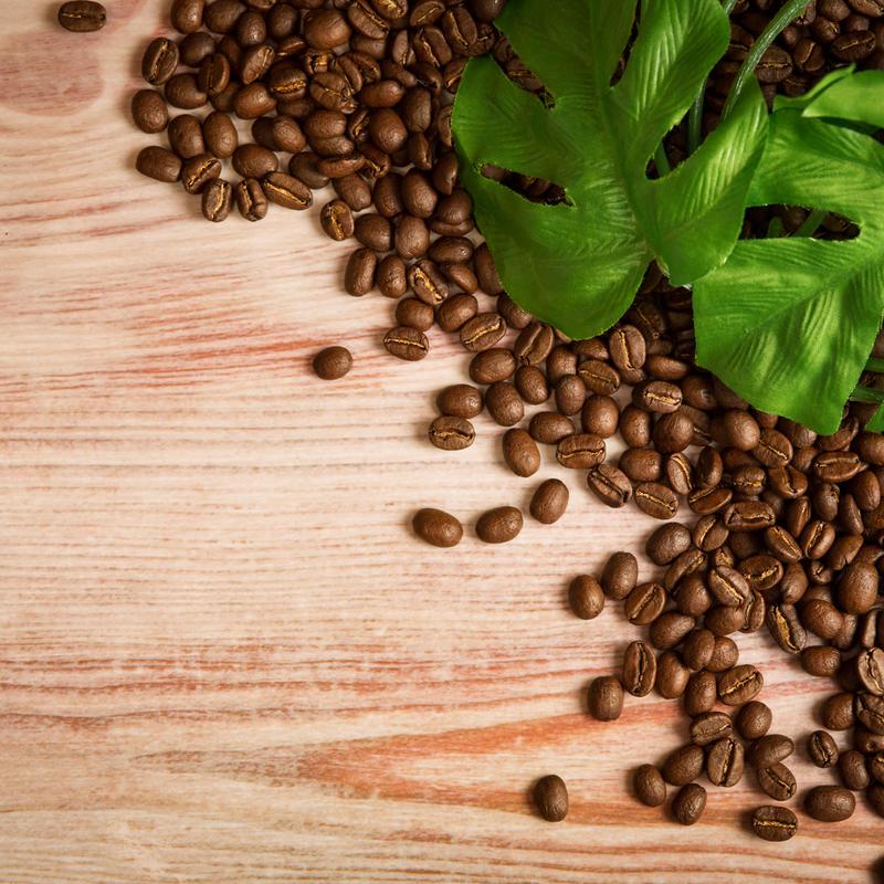 デカフェ:エチオピア・ゼロオーガニック・カフェインレス500g