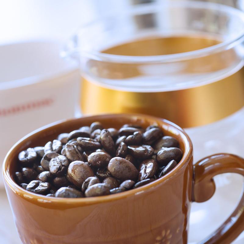 《コーヒー定期便》ロゼッタブレンドコース(ポスト便:400g)