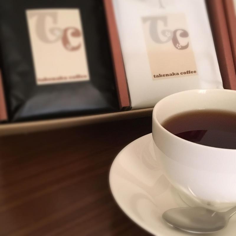 定番コーヒーギフトセット
