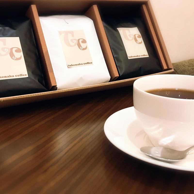 おすすめコーヒーギフトセット