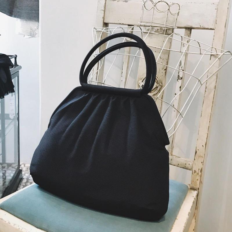 Grosgrain bag(グログランバッグ)~再入荷