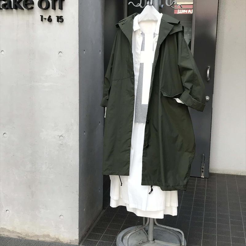 Jumper  coat 〔no.315〕新色が入荷しました!