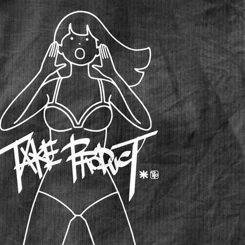 【Take Product ×白根ゆたんぽ】ジャケット(無地)