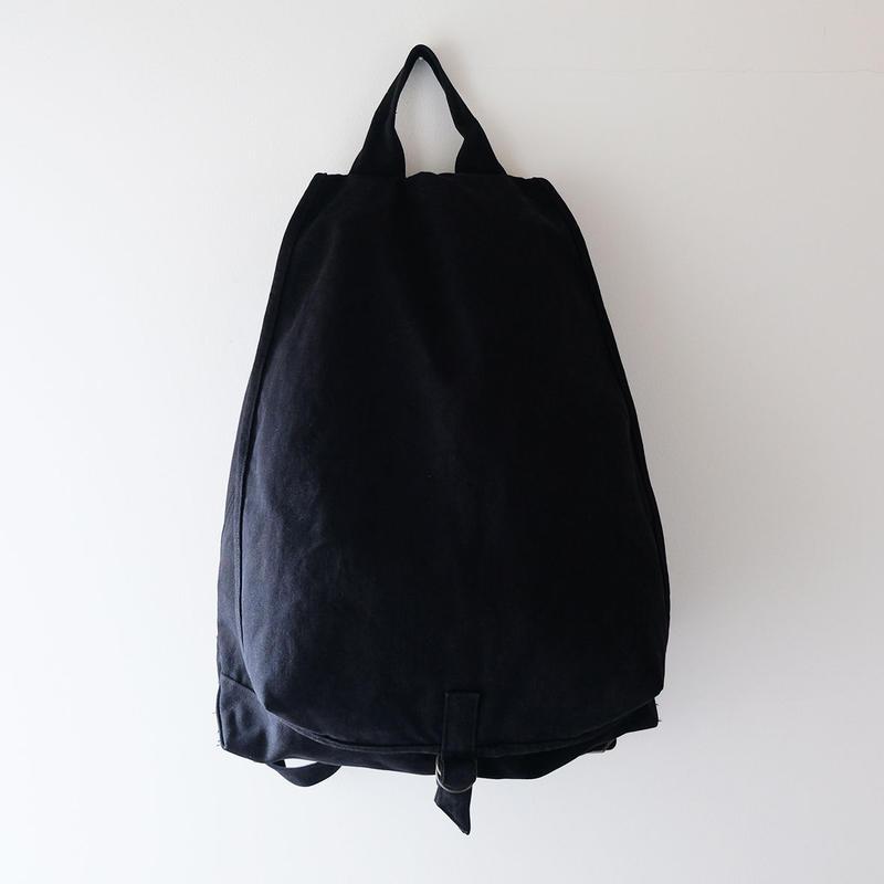 バッグパック(ブラック)