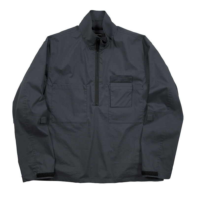 PULLOVER SHIRT [PV185-S02]
