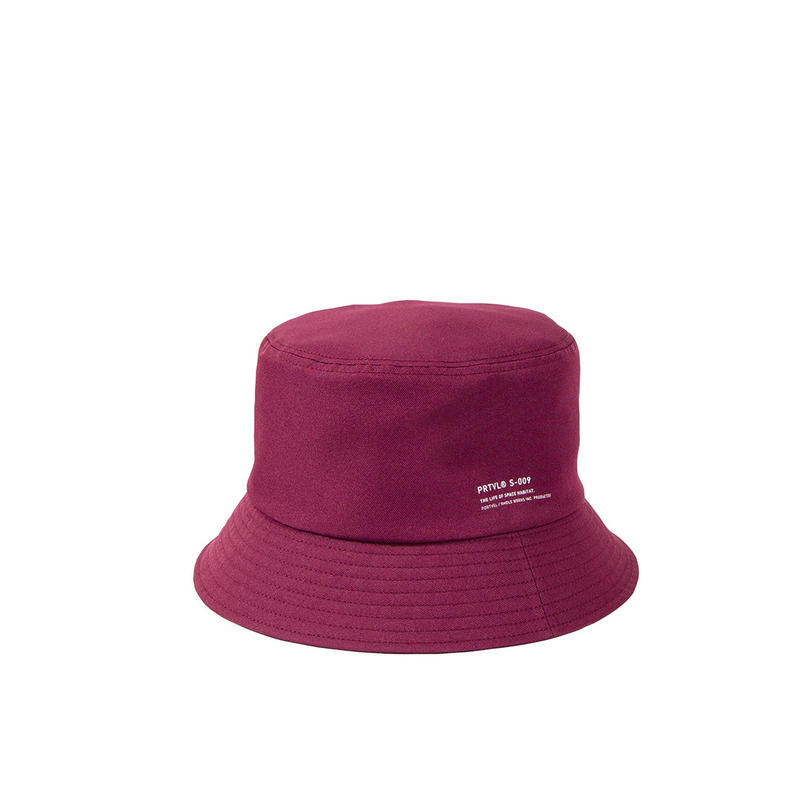 BUCKET HAT [PV191-A01]
