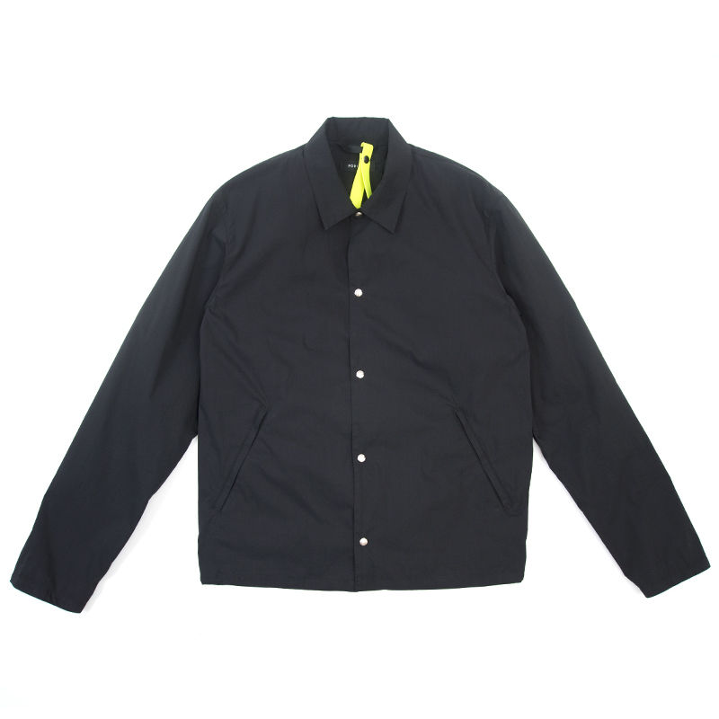 COACH SHIRT L/S [ML03-P181-LS]
