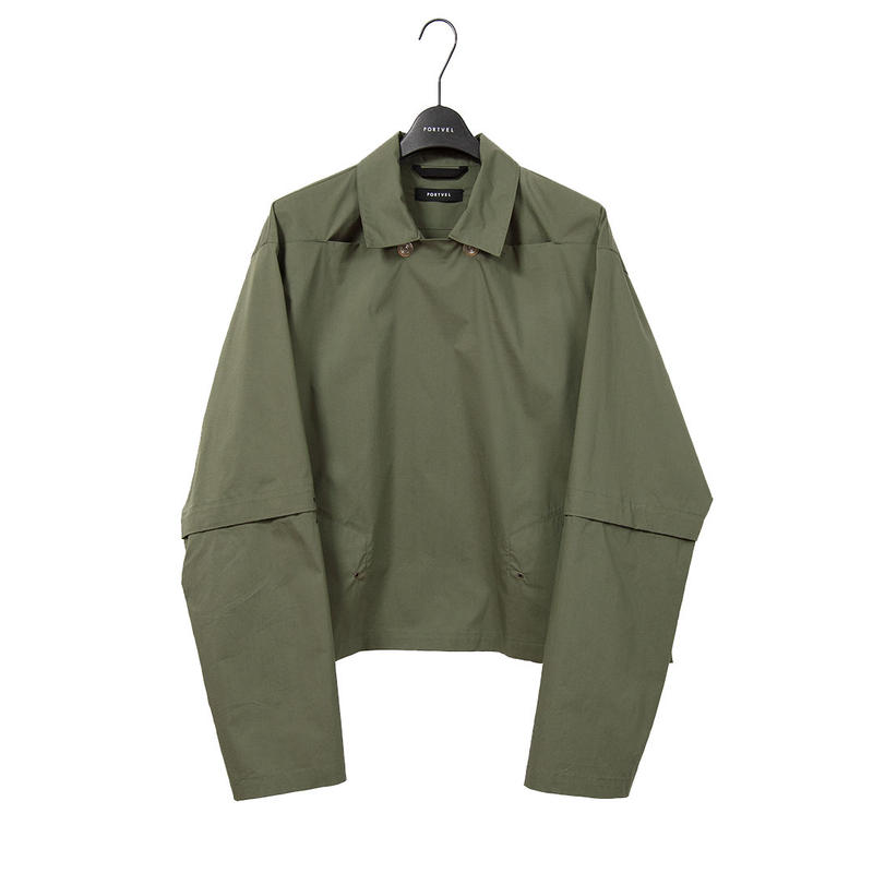 PULLOVER SHIRT [PV191-S08]