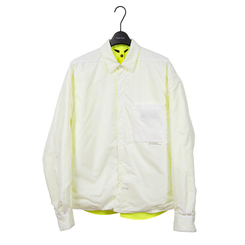 POLARTEC INSULATION SHIRT [PV191-S02]