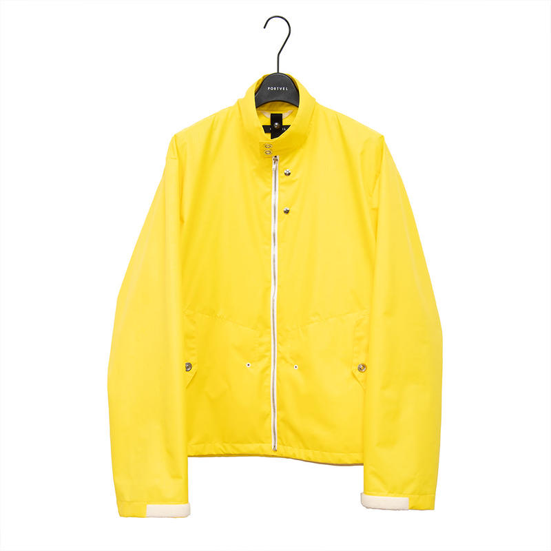HARRINGTON JACKET [PV191-B04]