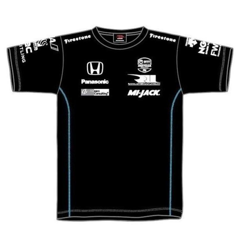 TSドライバーズTシャツ2019