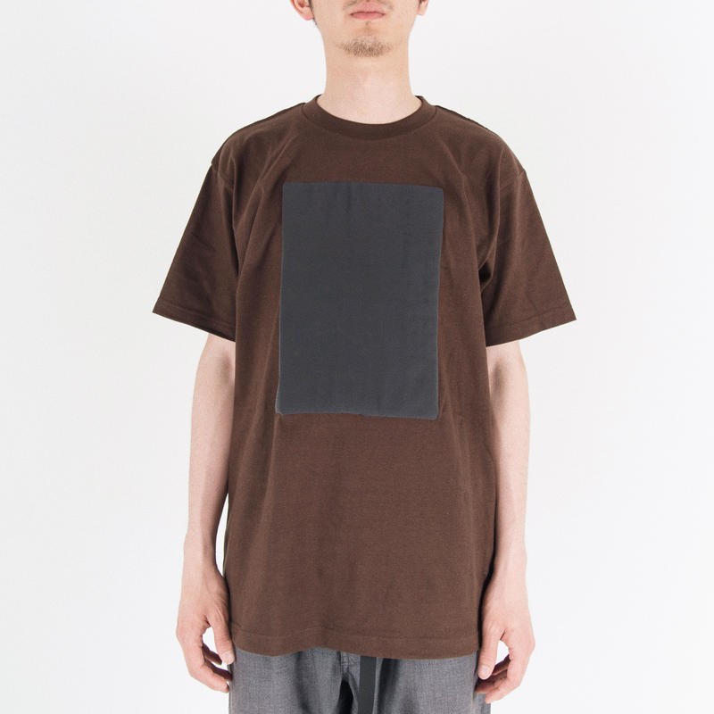 A4 T-shirts (Brown)
