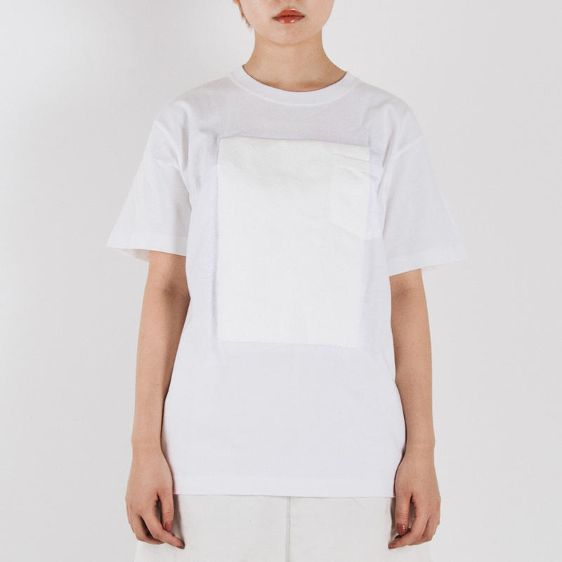 A4 T-shirts (White)