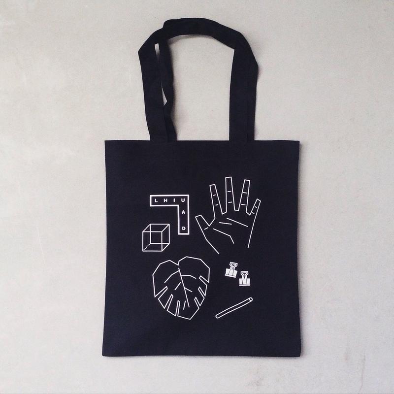 【展示会限定】Tote Bag (Main)