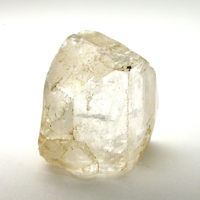 トパーズ結晶