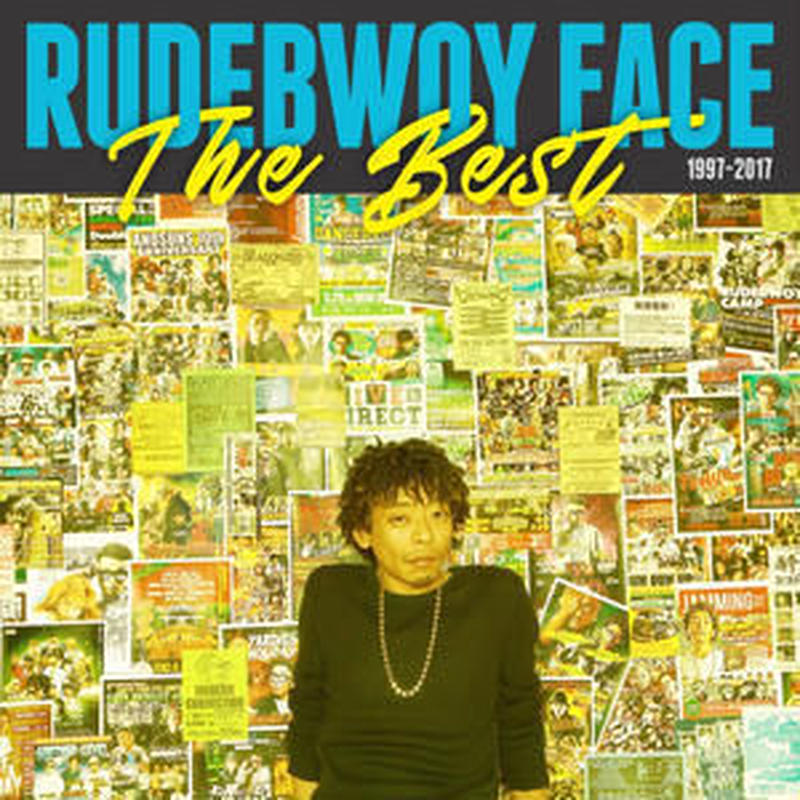 RUDEBWOY FACE-[THE BEST]
