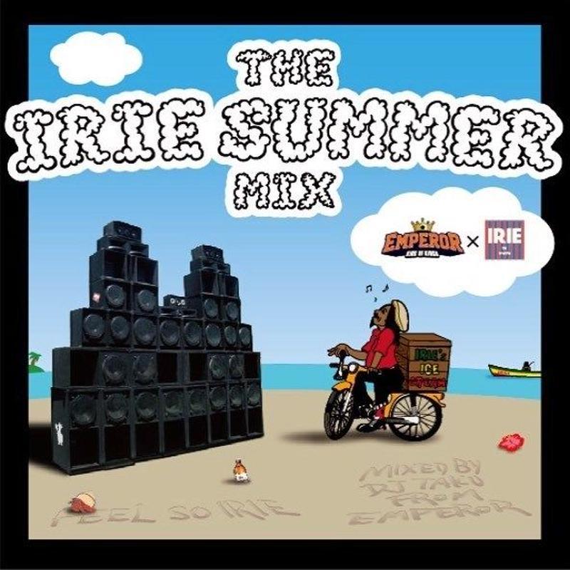 DJ TAKU-[THE IRIE SUMMER MIX]