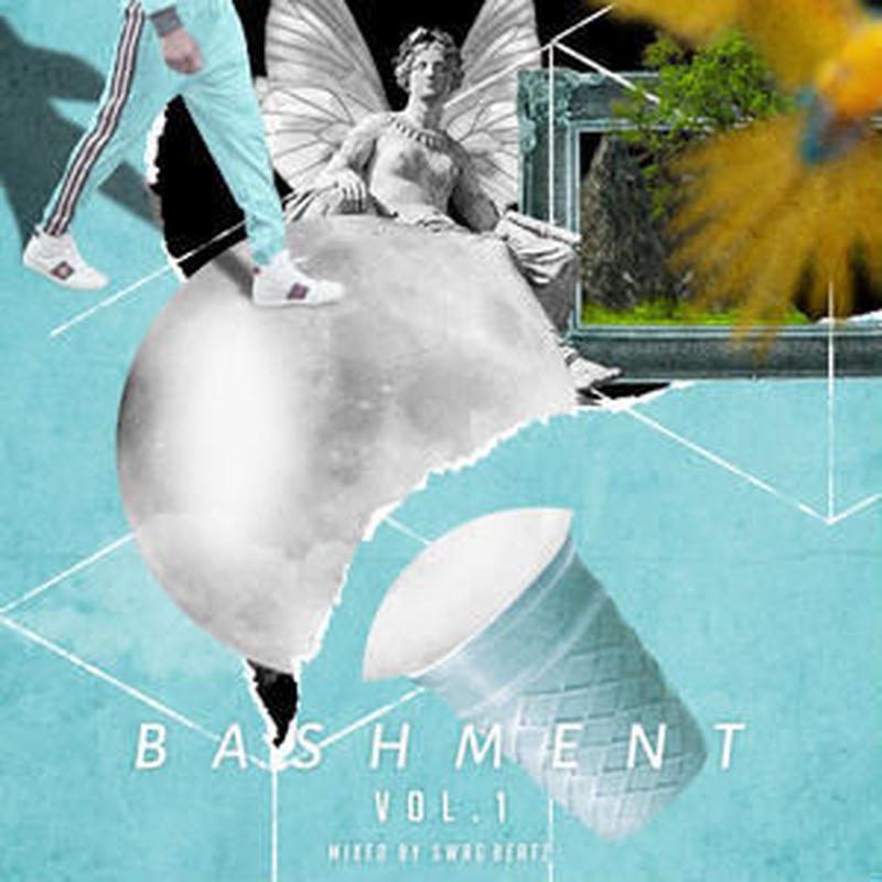 SWAG BEATZ-[BASHMENT Vol.1]