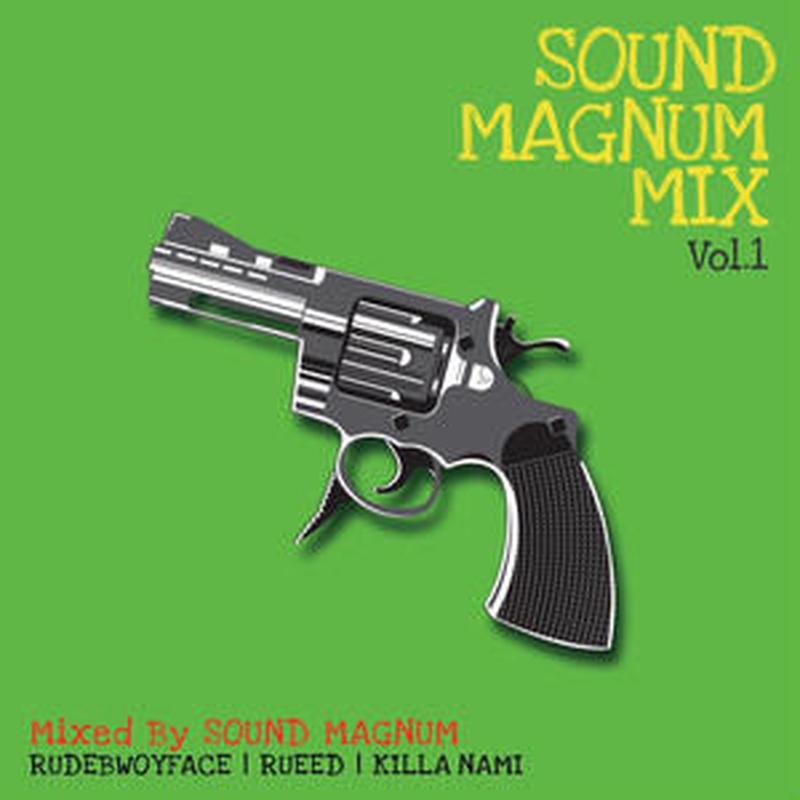 SOUND MAGNUM-[SOUND MAGNUM Vol.1]